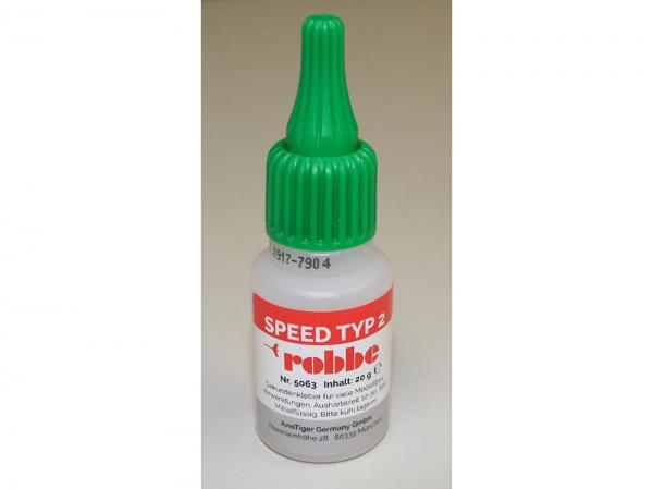 Robbe Speed Typ 2 20g