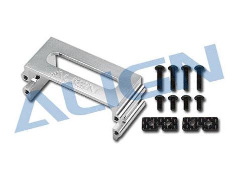 Align Servohalterung CNC Aluminium