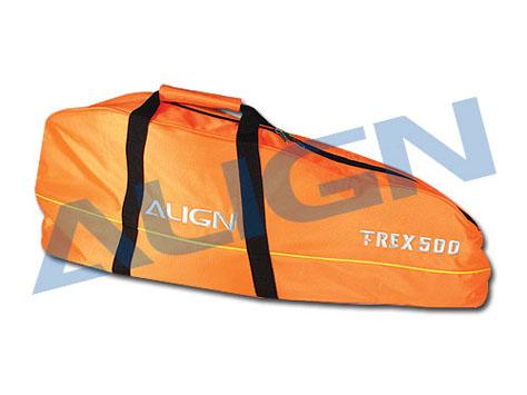 Align Transporttasche orange für T-Rex 500