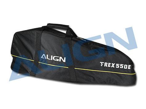 Align Transporttasche schwarz für T-Rex 550