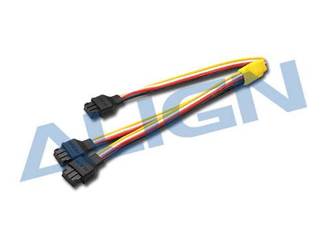 Align FBL 3G Signal Y-Kabel