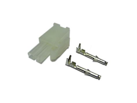 AMP - Mini - Stecker