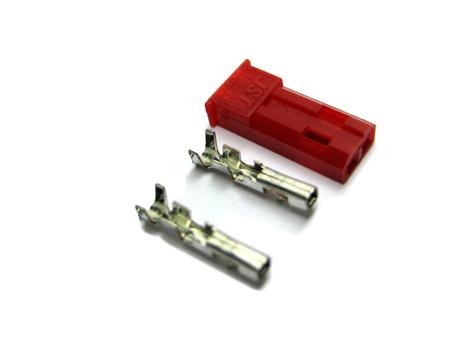 JST BEC Stecker (kompatibel)