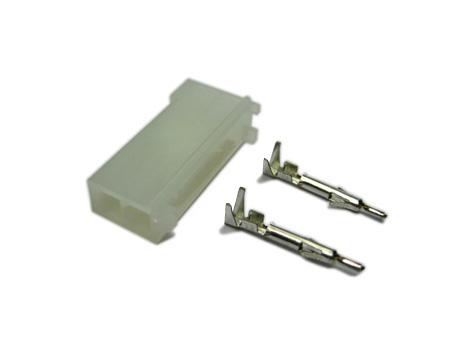 AMP - Mini - Buchse