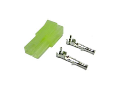 TAM Mini Stecker (Tamiya / Kyosho kompatibel)