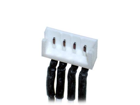 Balancer / Equalizer Buchse EH mit Kabel 2S / 3S / 4S / 5S / 6S