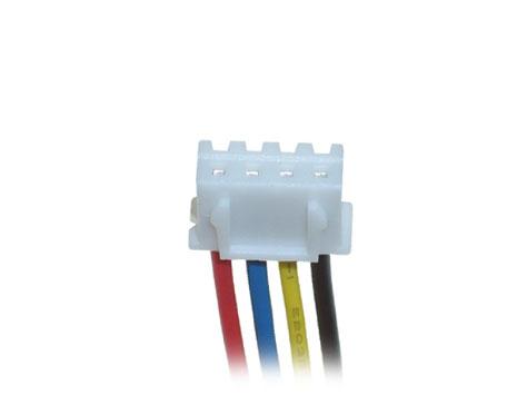 Balancer / Equalizer Stecker XH mit Kabel 2S / 3S / 4S / 5S / 6S