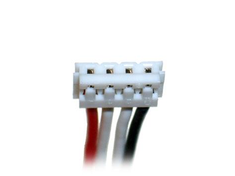 Balancer / Equalizer Stecker  EH mit Kabel 2S / 3S / 4S / 5S / 6S