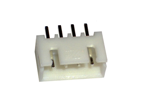 Balancer / Equalizer Buchse XH 2S / 3S / 4S / 5S / 6S