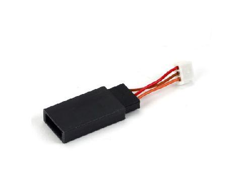 """Spektrum 1"""" JST Adapter Ultra Lightweight"""