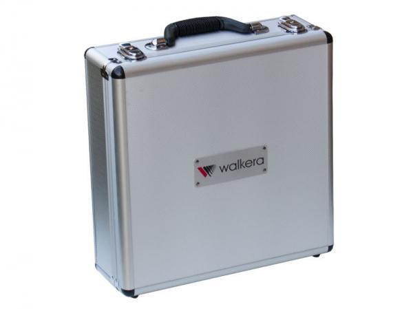 Walkera Aluminiumkoffer für mini Helis (V120D0x) und Sender
