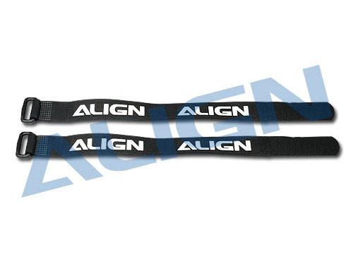 Align Klettband 2St.  T-Rex