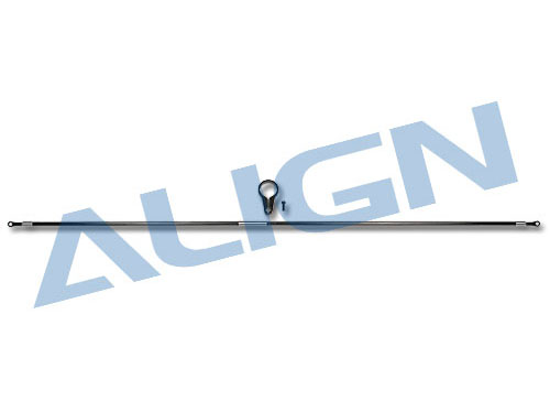 Align T-Rex 600E PRO / 600EFL PRO Carbon Tail Control Rod Assembly