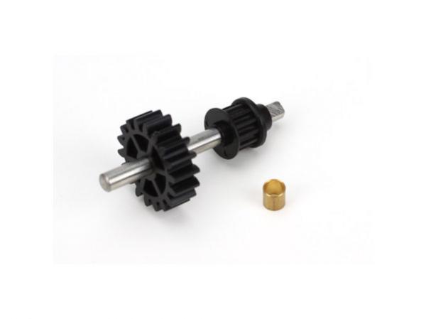 Blade 330 X / 450 Zwischengetriebe