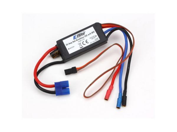 E-flite Brushless - Motorregler 35A