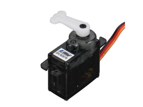 E-flite E-flite 7.6-Gramm Sub-Micro Digital Servo