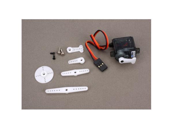 E-flite E-flite 7.6-Gramm Sub-Micro Digital Heck Servo