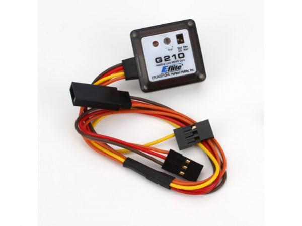 E-flite E-flite G210HL Micro Heading Lock MEMS Gyro