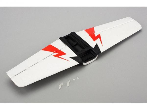 E-flite UMX Sbach 342 Flügel