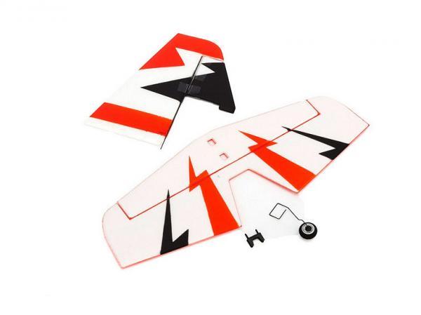 E-flite UMX Sbach 342 Leitwerkssatz
