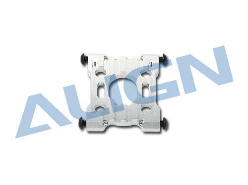 Align T-Rex 450 PRO / 450 PRO 3GX V2 Motorträger CNC Alu