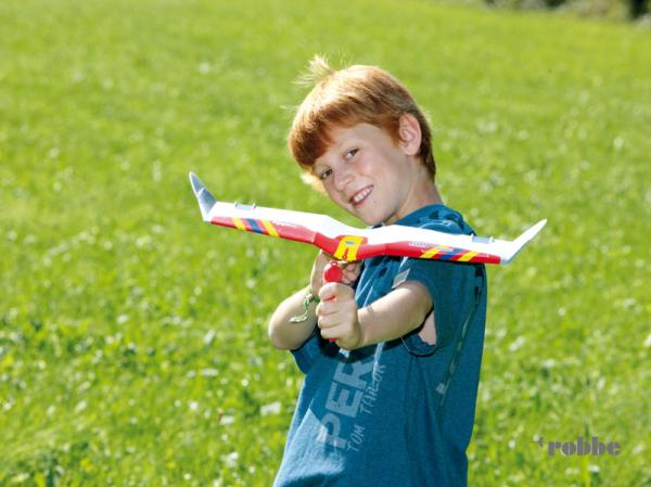 Robbe Junior Wing Wurfgleiter