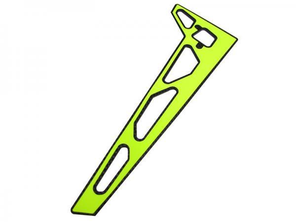 soXos Carbon Seitenleitwerk Gelb