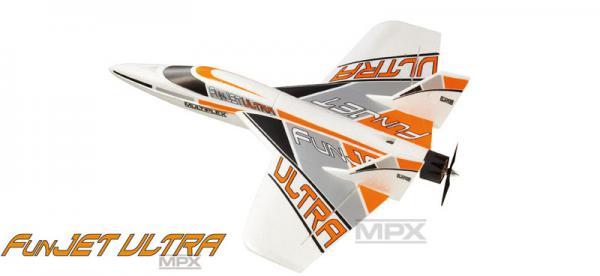 Multiplex BK FunJET Ultra