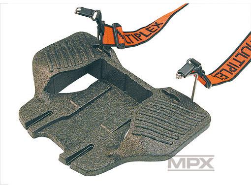 Multiplex ROYALpro / evo Senderpult