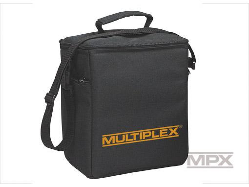 Multiplex Sendertasche