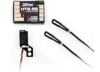 HiTEC HTS Telemetrie Sensor Combo Basic