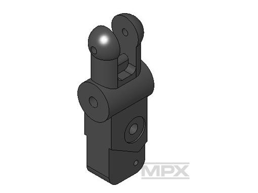 Multiplex Zentralstück einzeln FunCopter