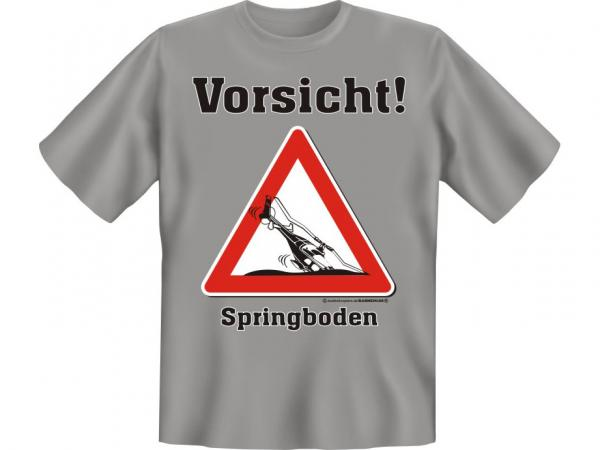 T-Shirt Springboden Heli # 6569