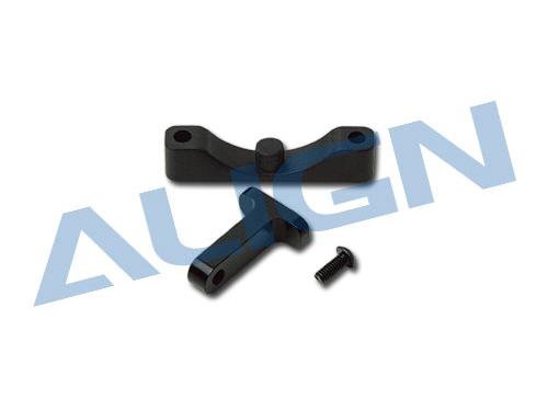 Align T-Rex 700 Nitro Pro /700E Teilesatz für Seitenleitwerksbefest.