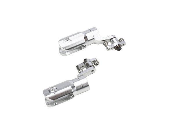 E-flite Blade 400 / 450 Blatthallter Alu (Paddelversion)