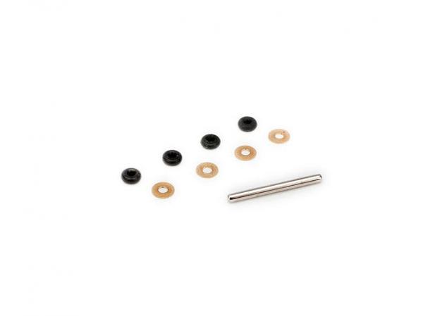 E-flite Blade MSR / MSRX Blattlagerwelle mit Lagern und O-Ringen