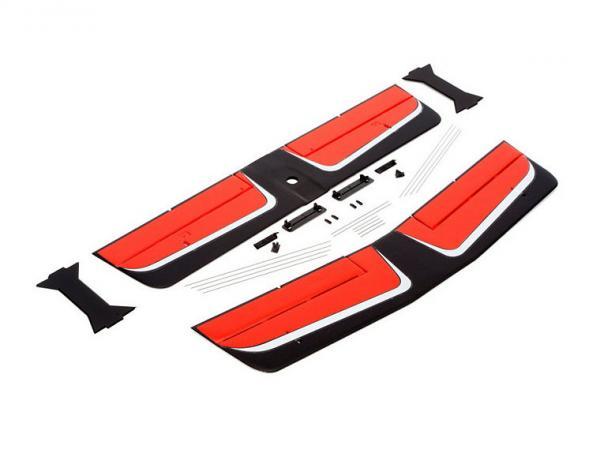 E-flite UMX Beast AS3X Tragflächen