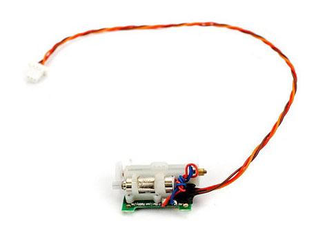 Spektrum 2,3g Performance Linear Long Throw Servo