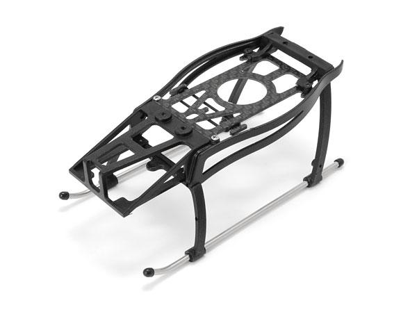 Xtreme Production Upgrade Landegestell für Walkera 4