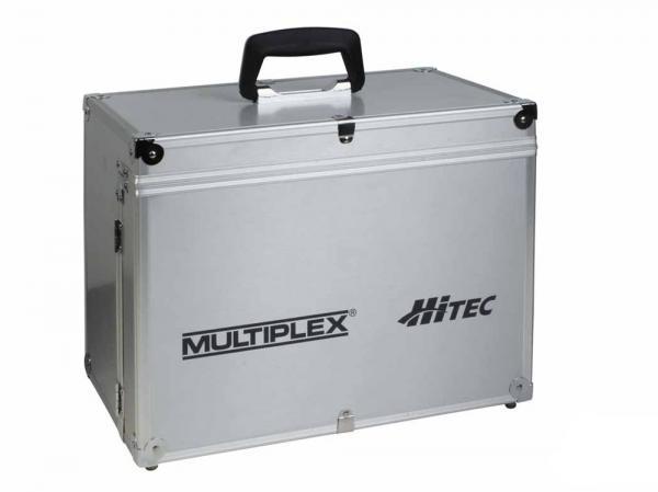 Multiplex Fieldbox 2. Wahl