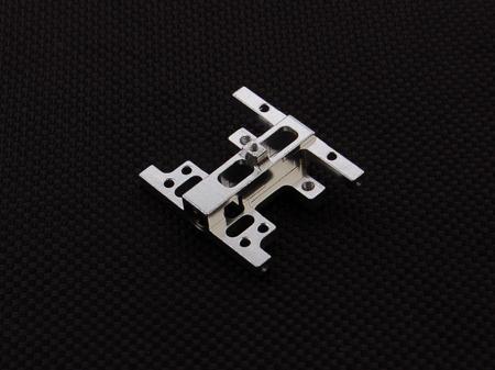 Xtreme Production Alu Heckrohrhalter für CFK Rahmen W46001