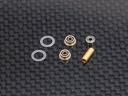 Xtreme Produktion Kugellager für Alu Heckantriebsgehäuse (W46002)
