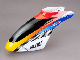 E-flite Blade 500 3D / 500 X Haube