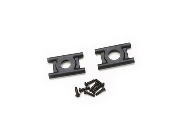 E-flite Blade 500 3D / 500 X unteres Lagerhalter Set
