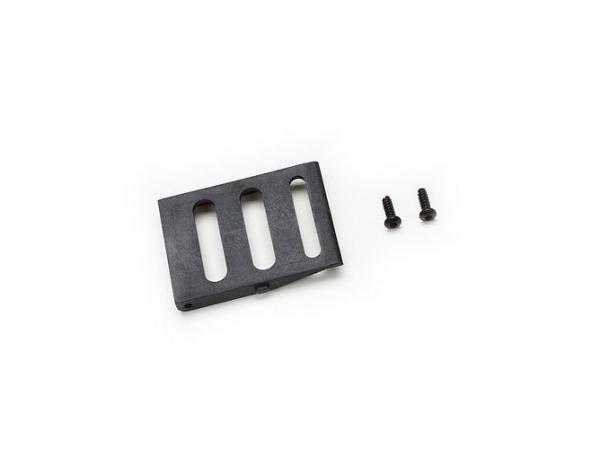 E-flite Blade 500 3D / 500 X Empfängerhalterset