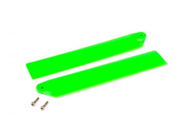 E-flite Blade mCPX Hi- Performance Rotorblattset Grün