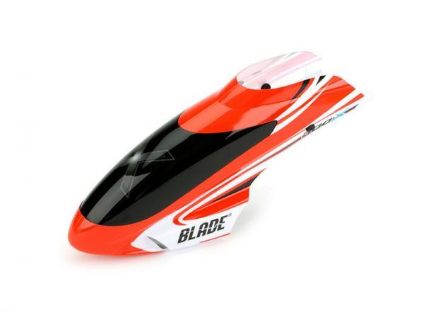 E-flite Blade 300 X Kabinenhaube