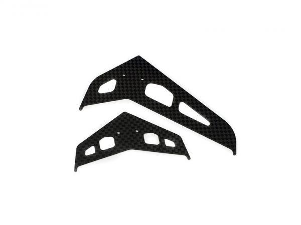 E-flite Blade 300 X / CFX Carbon Leitwerk Set