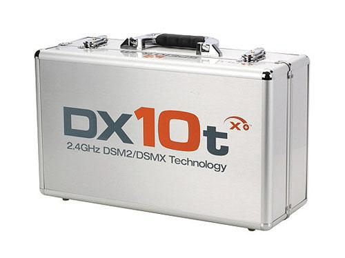 Spektrum Senderkoffer DX10