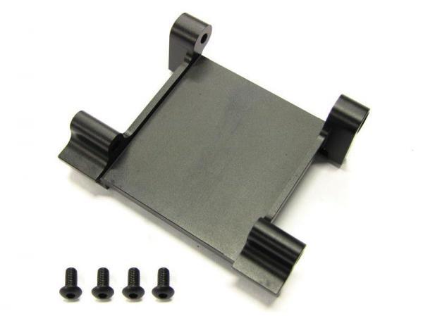 soXos Vorbauhalteplatte